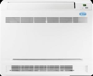 console réversible multi zone air tempo mini split climatisation et chauffage
