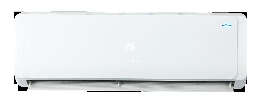Unit murale basse temp rature mini split climatisation for Climatiseur mural air tempo