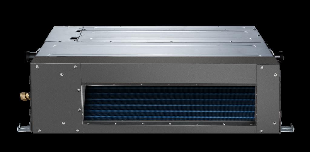 unité gainable multi zone air tempo mini split climatisation et chauffage
