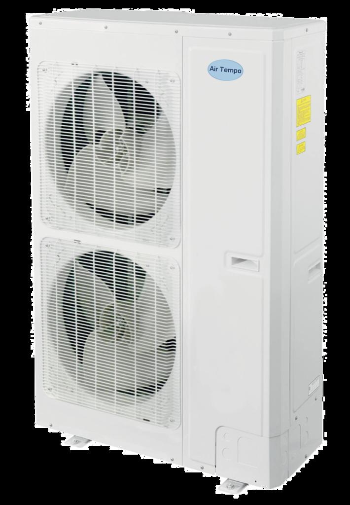 unité extérieure commercial léger air tempo climatisation et chauffage