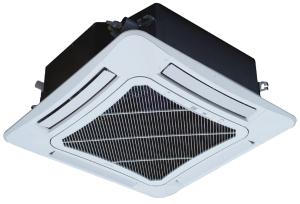 Cassette commercial léger air tempo air conditionné climatisation et chauffage