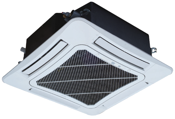 cassette multi zone air tempo mini split climatisation et chauffage